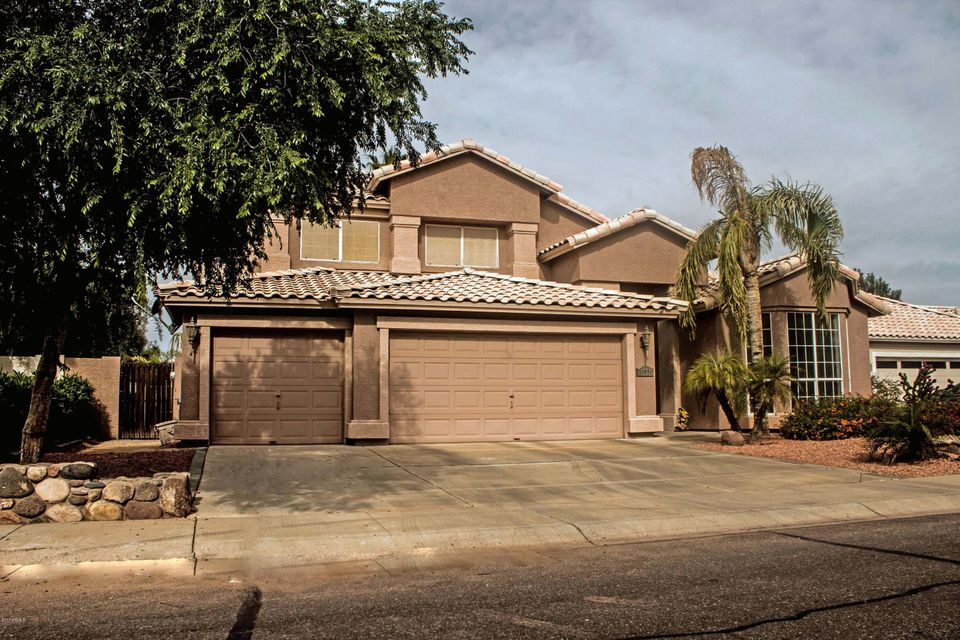 21524 N 66th Lane, Glendale, AZ 85308