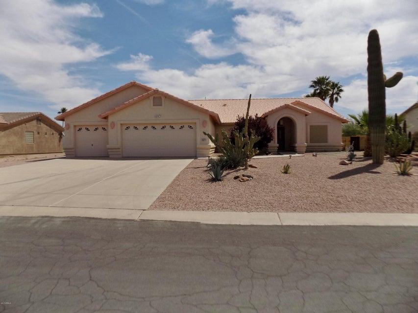 15371 S SAXON Road, Arizona City, AZ 85123