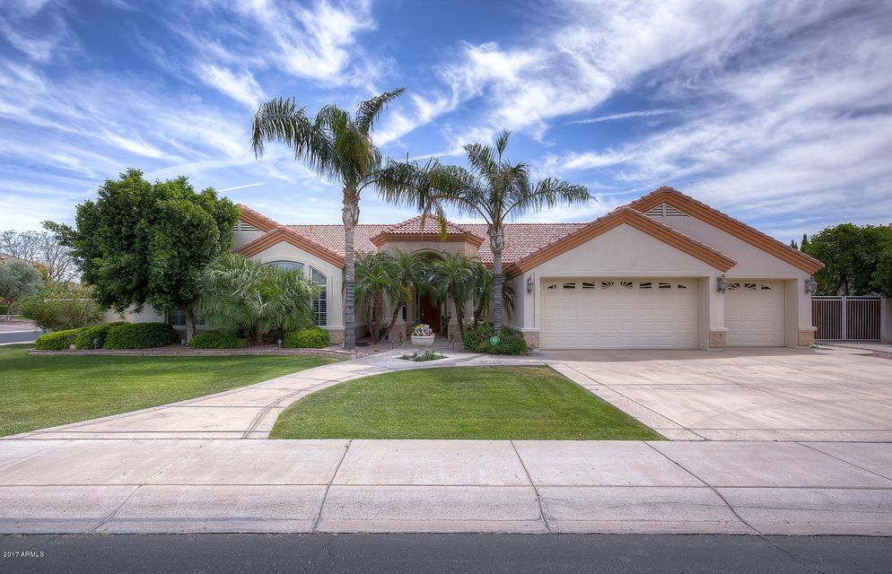 4575 E ENCINAS Avenue, Gilbert, AZ 85234
