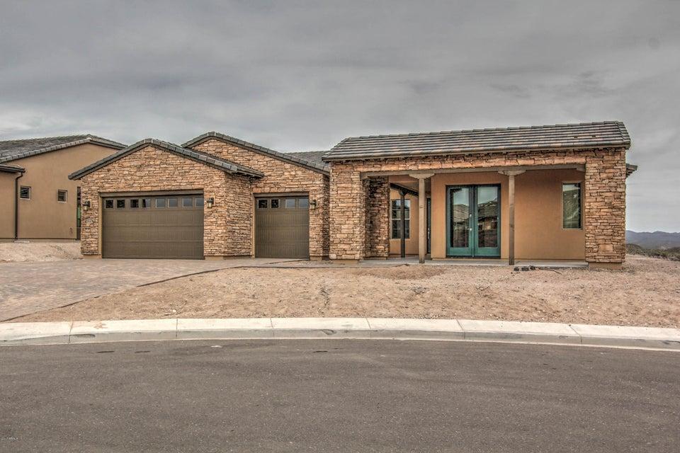3725 Gold Ridge Road, Wickenburg, AZ 85390