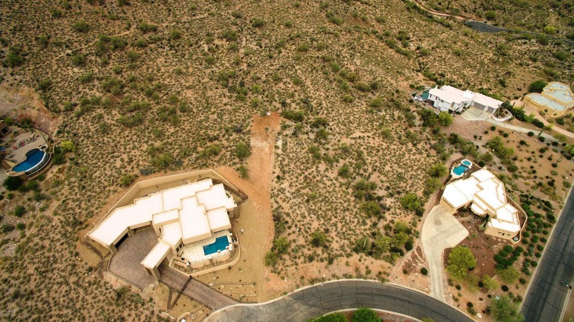 9782 E TREASURE Place Lot 20, Gold Canyon, AZ 85118