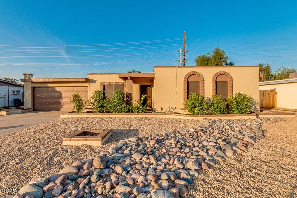 10645 N 45TH Drive, Glendale, AZ 85304