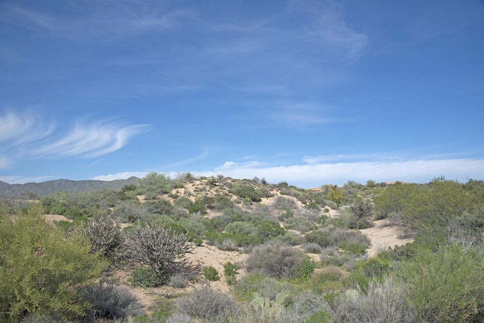 10954 E Santa Fe Trail