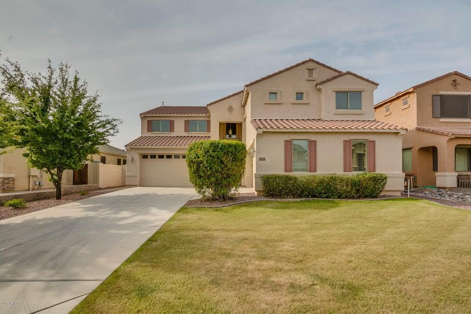 5623 E DIONYSUS Drive, Florence, AZ 85132