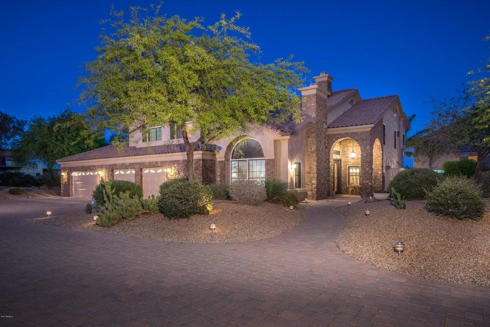 23169 N 79TH Avenue, Peoria, AZ 85383
