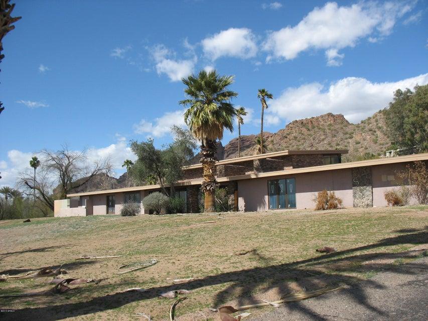 5344 E ROCKRIDGE Road, Phoenix, AZ 85018