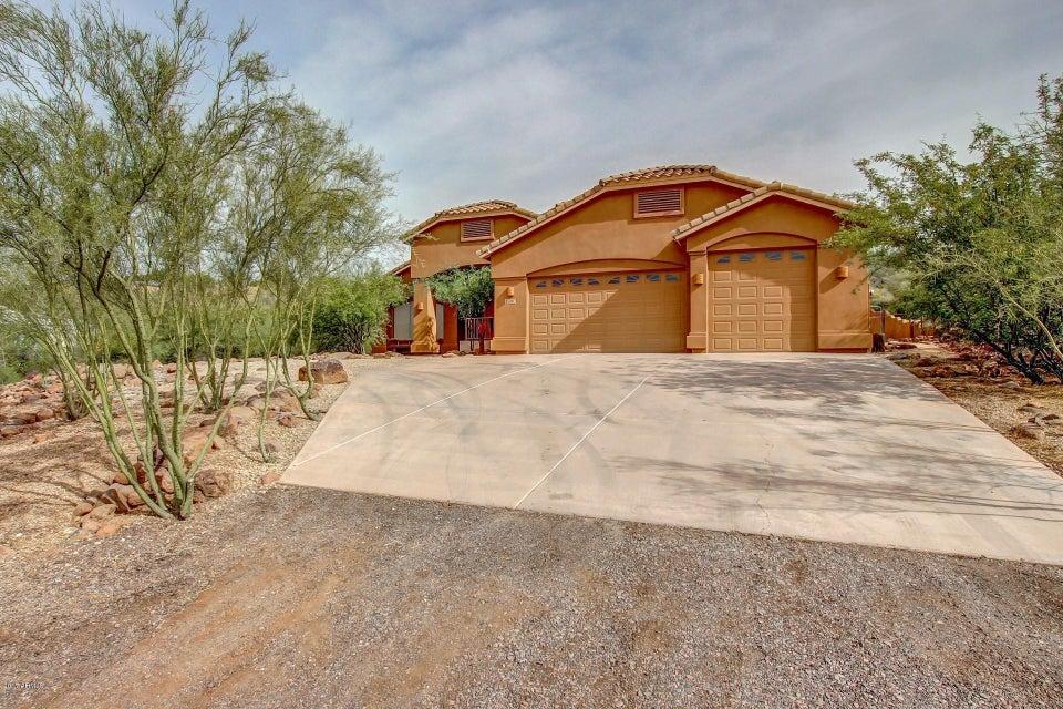 43003 N 20TH Street, New River, AZ 85087