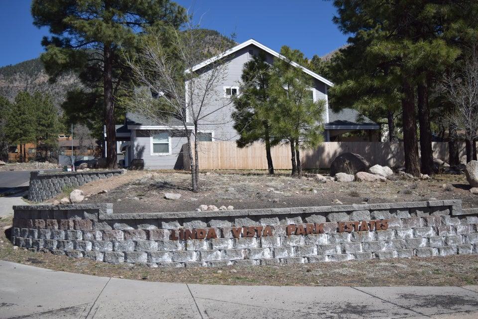 3550 N WAYMAN Street Lot 7, Flagstaff, AZ 86004