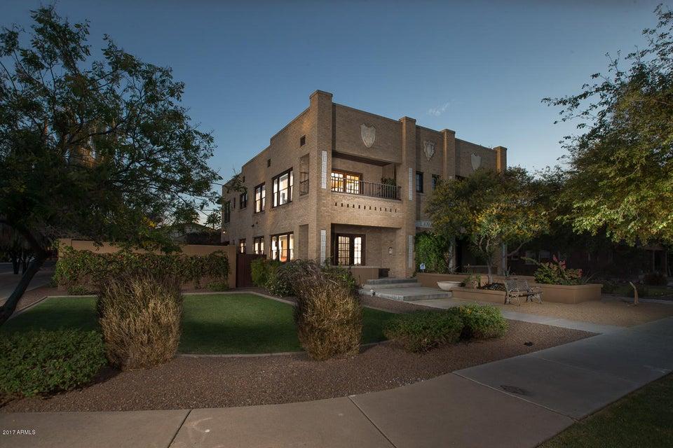 301 W LATHAM Street, Phoenix, AZ 85003