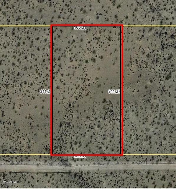 Lot 143 Navajo Road Lot 143, Kingman, AZ 86401