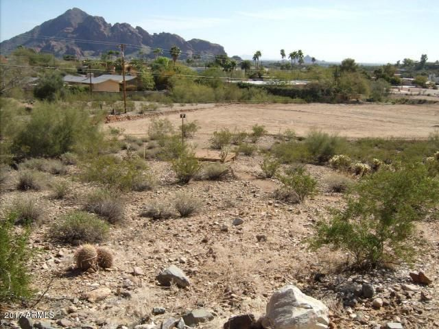 6825 N 39TH Place Lot 7, Paradise Valley, AZ 85253
