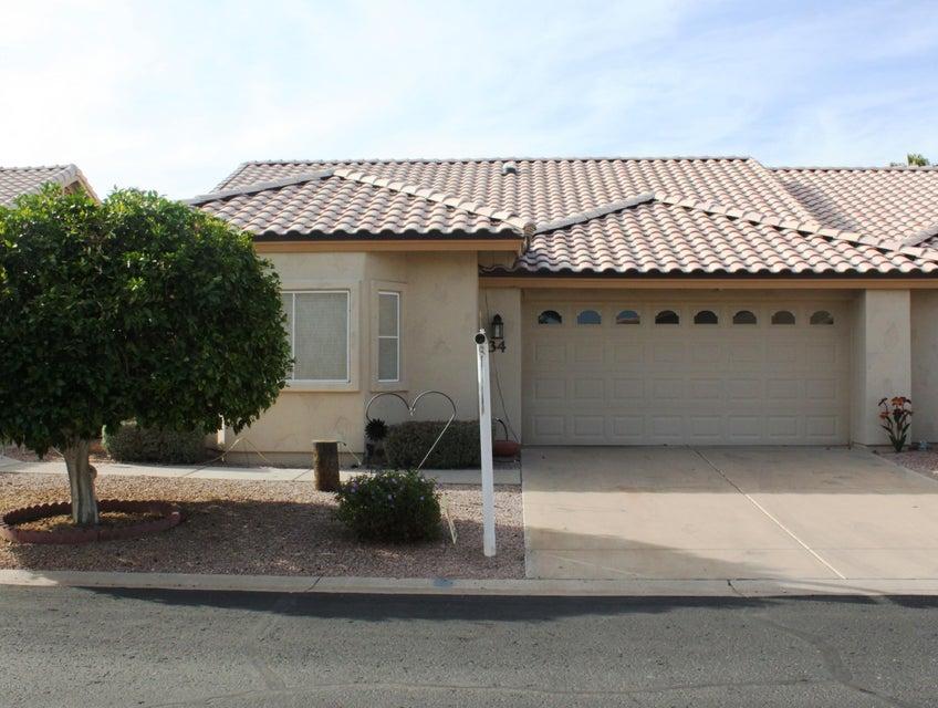 7928 E PUEBLO Avenue 34, Mesa, AZ 85208