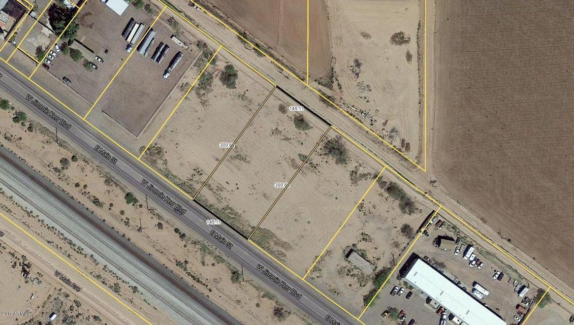 15306 W JIMMIE KERR Boulevard Lot 6, Casa Grande, AZ 85122