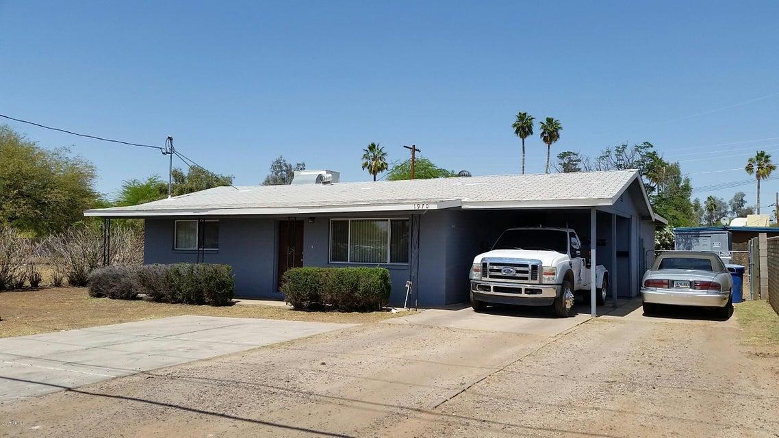 1970 E DON CARLOS Avenue, Tempe, AZ 85281