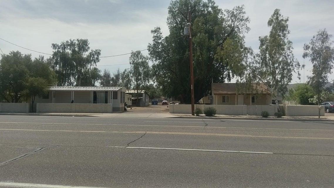 3545 E SOUTHERN Avenue LOT, Phoenix, AZ 85040