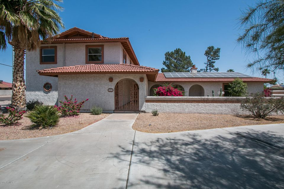 4401 E GREENWAY Road, Phoenix, AZ 85032