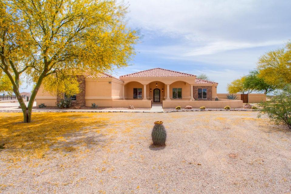 7950 N PUEBLO Circle, Casa Grande, AZ 85194