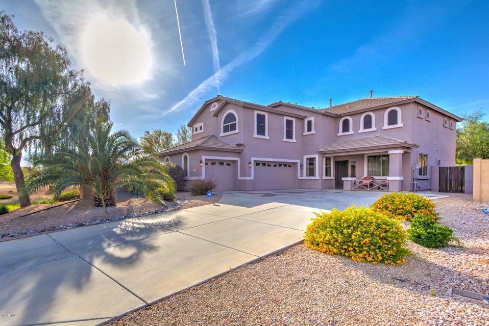 1022 W DEXTER Way, San Tan Valley, AZ 85143