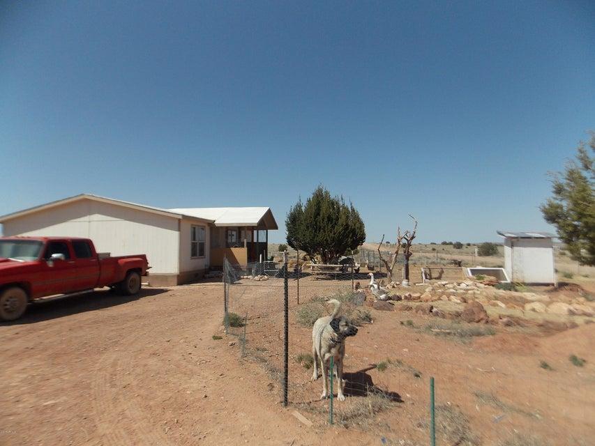 2577 DUCK LAKE Road, Heber, AZ 85928