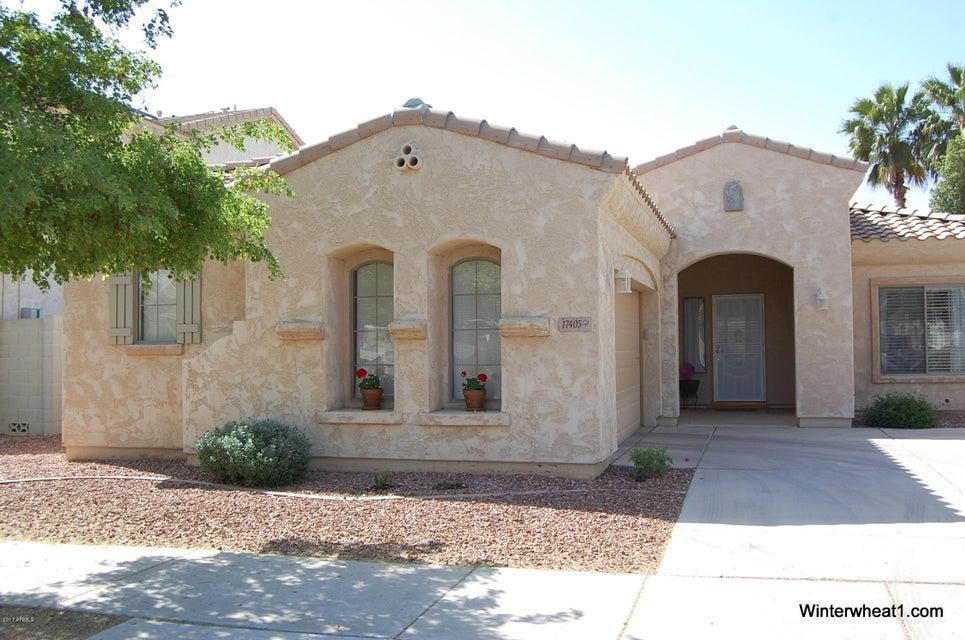 17405 W NAVAJO Street, Goodyear, AZ 85338