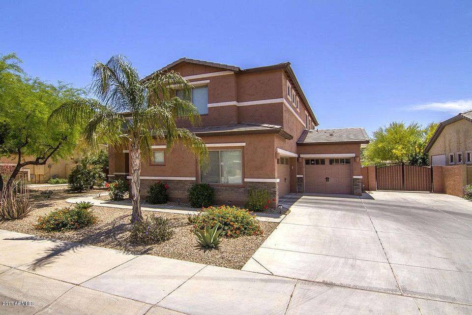 15445 W Coolidge Street, Goodyear, AZ 85395