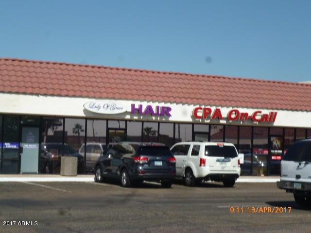 9516 W PEORIA Avenue W 2, Peoria, AZ 85345