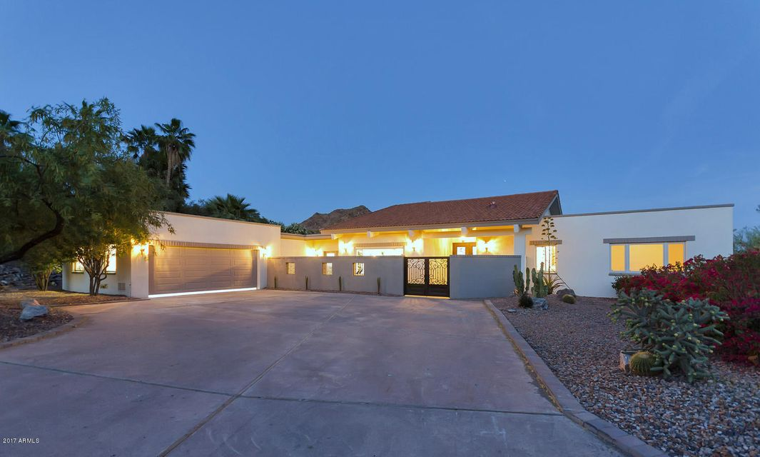 7115 N 47TH Street, Paradise Valley, AZ 85253