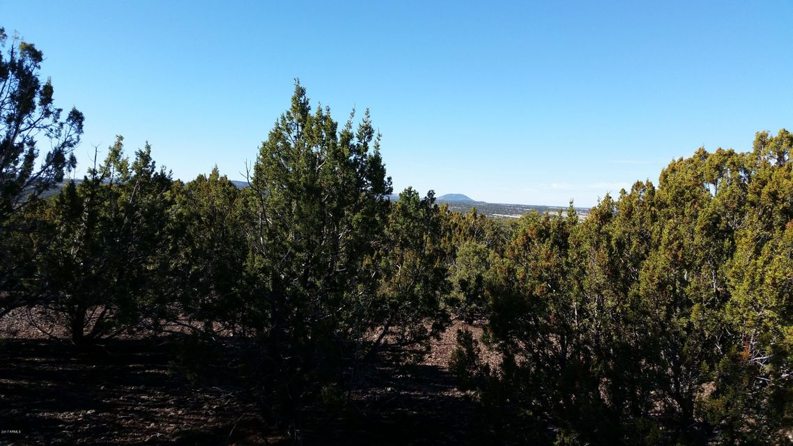 Lot 47 Uphill Trail Lot 47, Vernon, AZ 85940