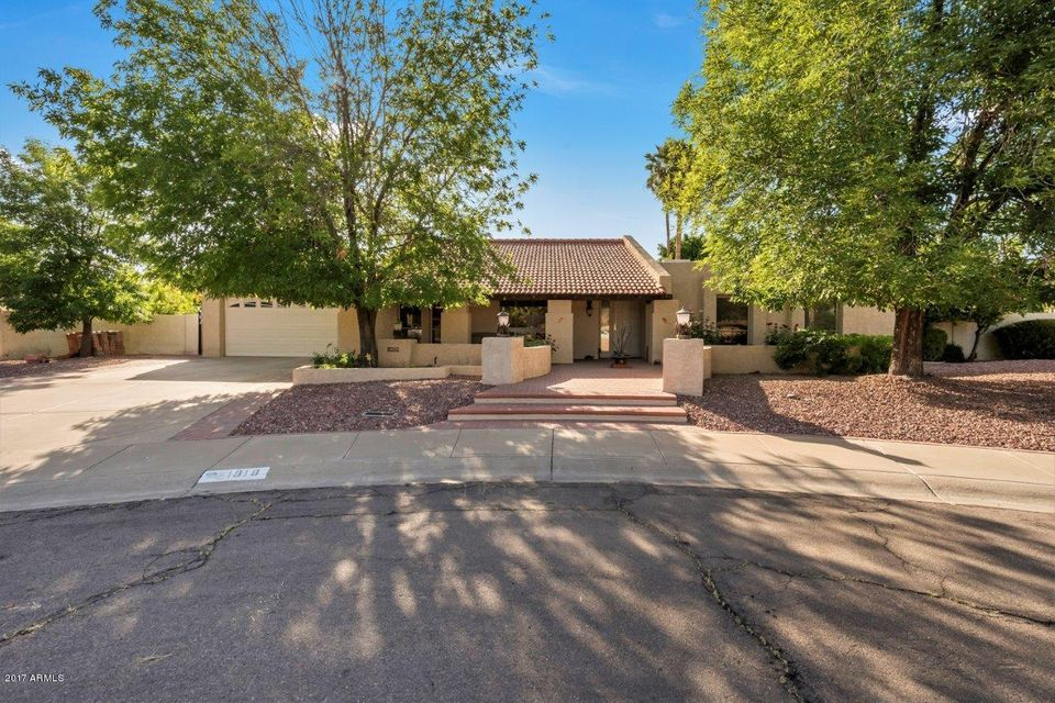 1918 E REDFIELD Road, Tempe, AZ 85283