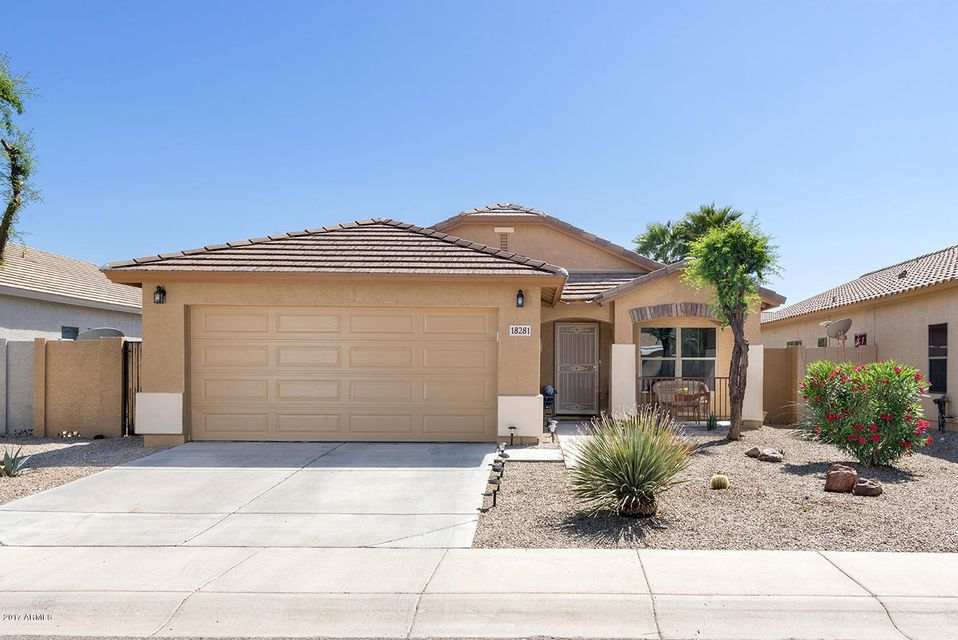 18281 E EL AMANCER --, Gold Canyon, AZ 85118