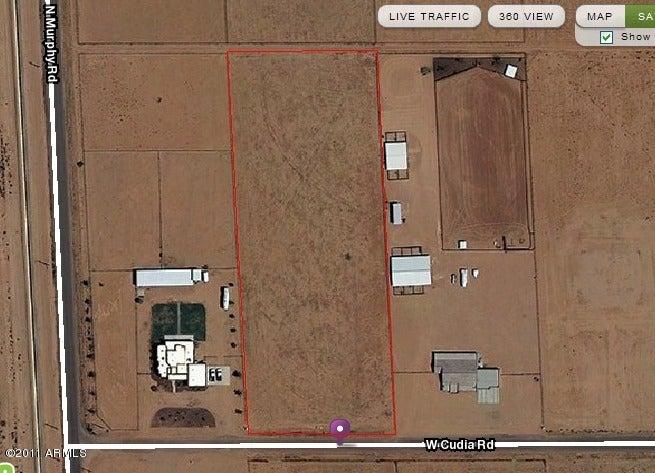 35030 W CUDIA Road Lot 22, Stanfield, AZ 85172