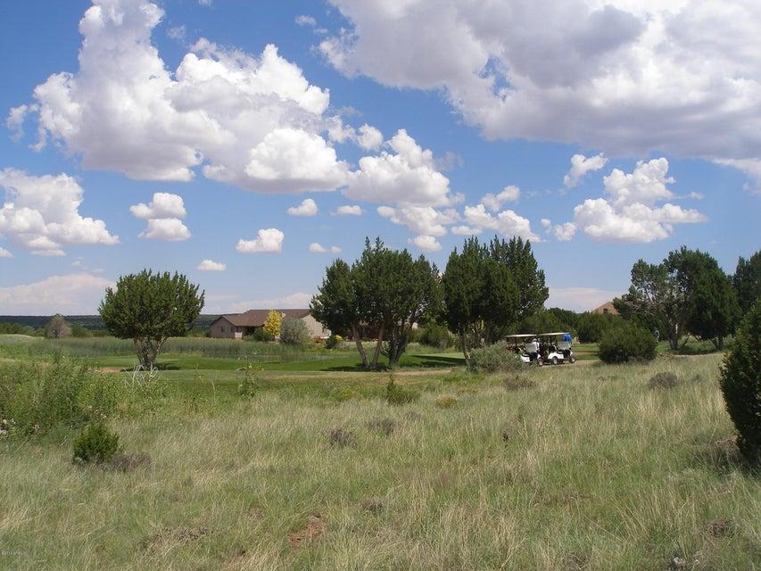 1956 Creek Side Circle Lot 38, White Mountain Lake, AZ 85912