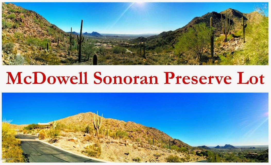 13417 N 137th Street Lot 7, Scottsdale, AZ 85259