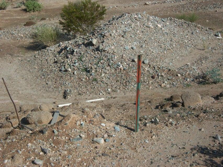 E ADOBE RANCH -- Lot 1, Gila Bend, AZ 85337