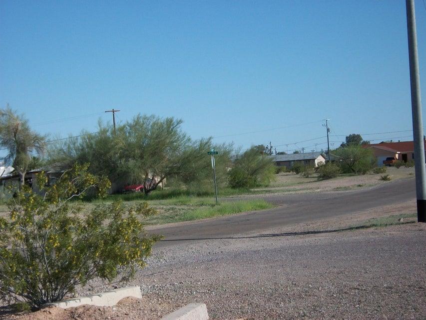 W GATLIN Street Lot 10, Gila Bend, AZ 85337