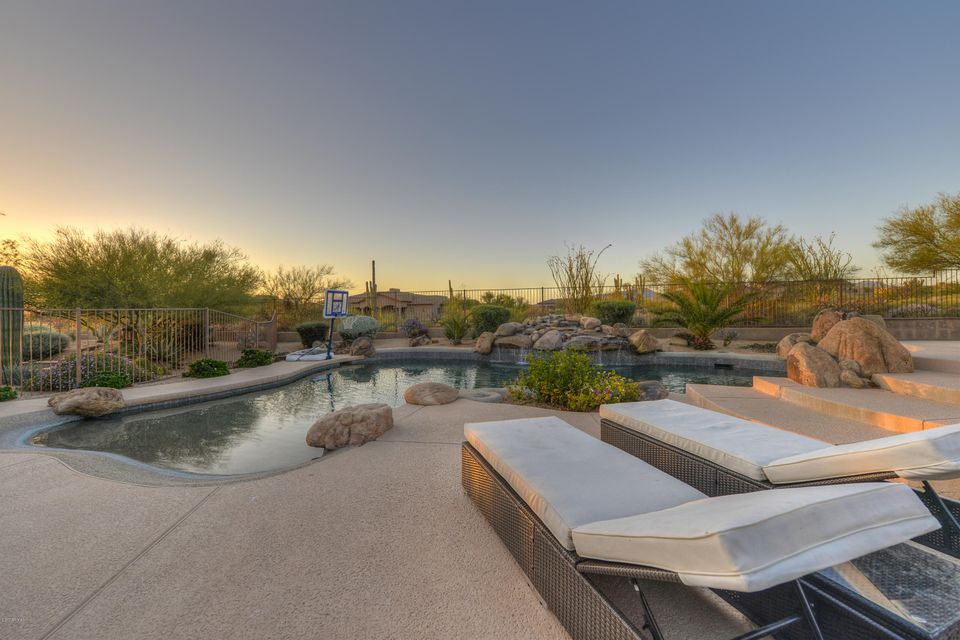 8264 E SOARING EAGLE Way, Scottsdale, AZ 85266