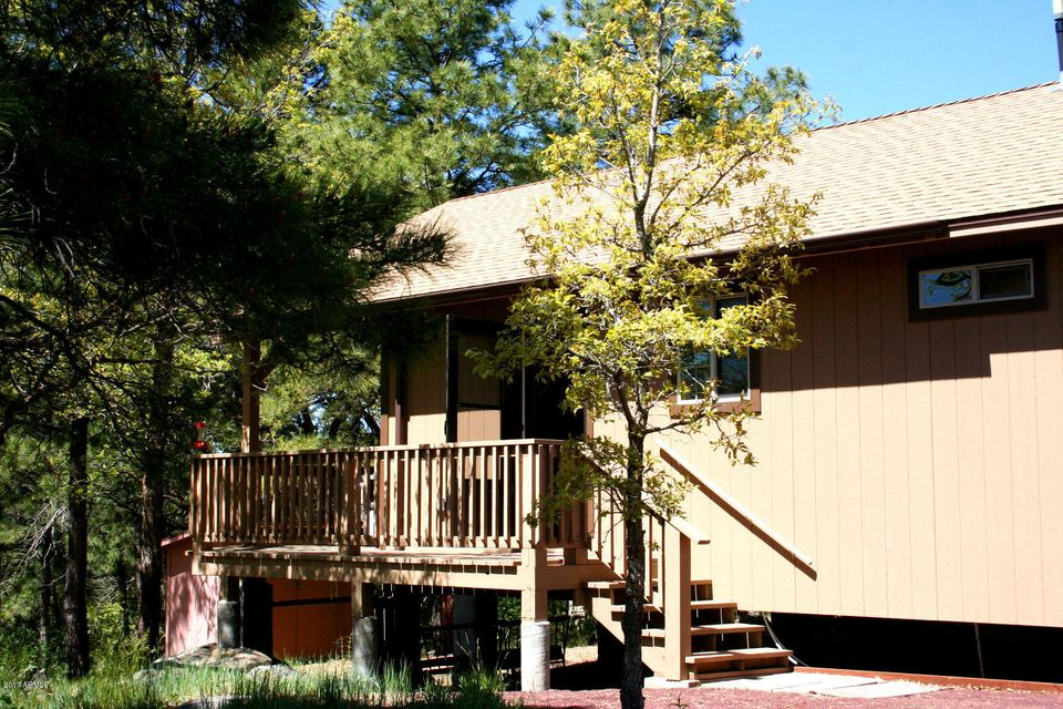 696 Rockledge Road, Mormon Lake, AZ 86038