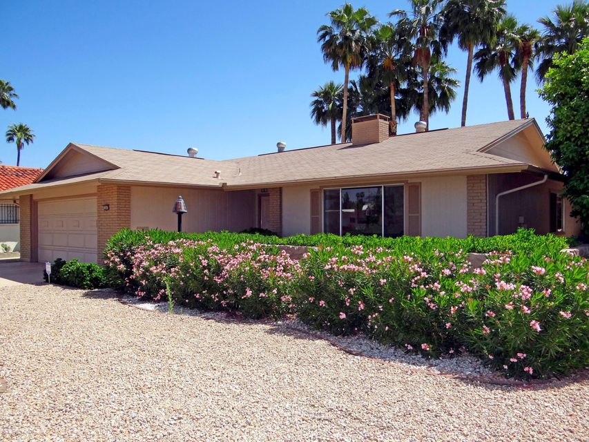 13607 N KAANAPALI Point, Sun City, AZ 85351