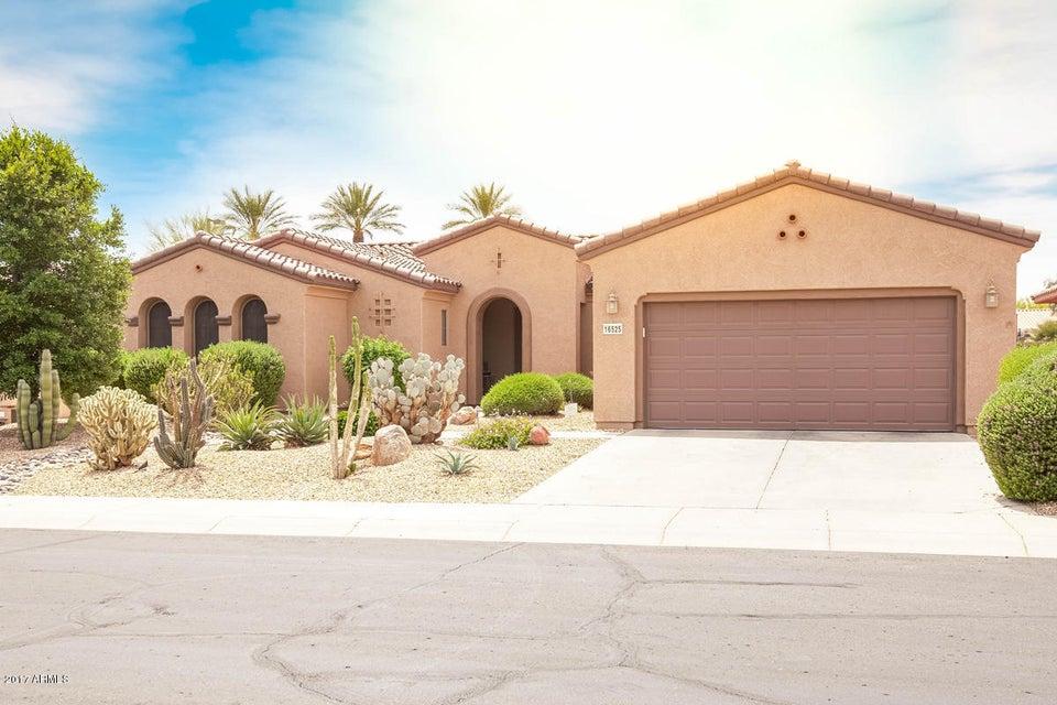 16525 W FLORA Lane, Surprise, AZ 85387