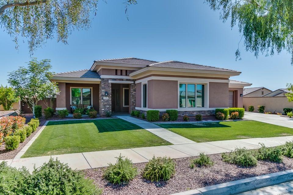 20396 W CRESCENT Drive, Buckeye, AZ 85396