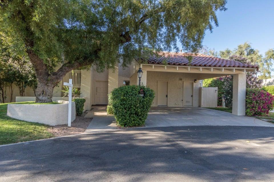 7350 E ROVEY Avenue, Scottsdale, AZ 85250