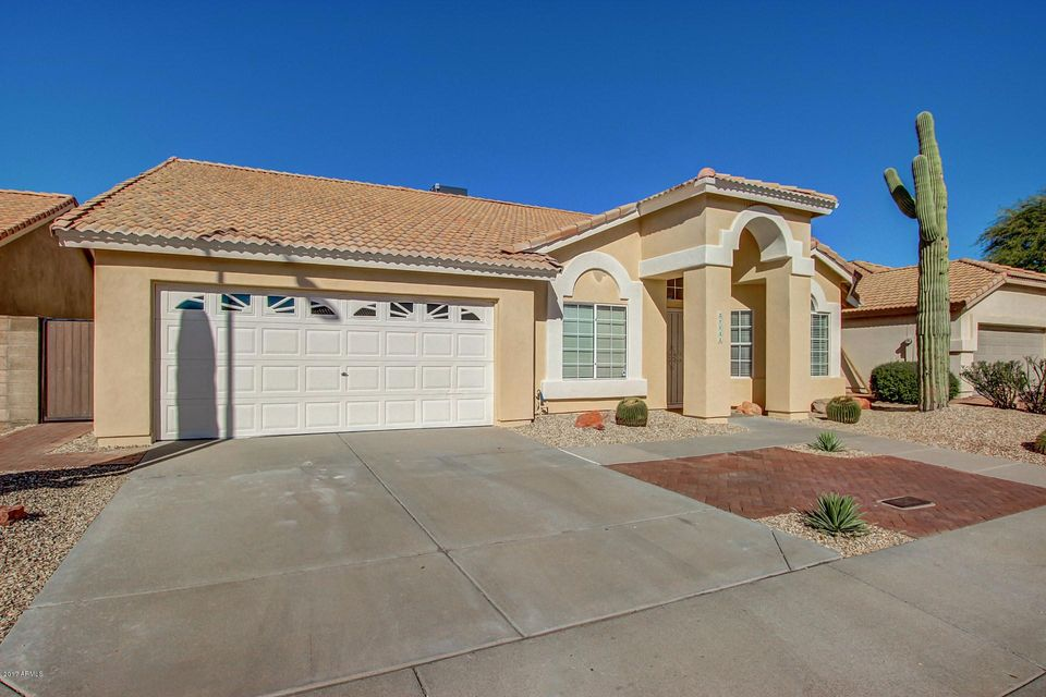 24022 N 38TH Lane, Glendale, AZ 85310