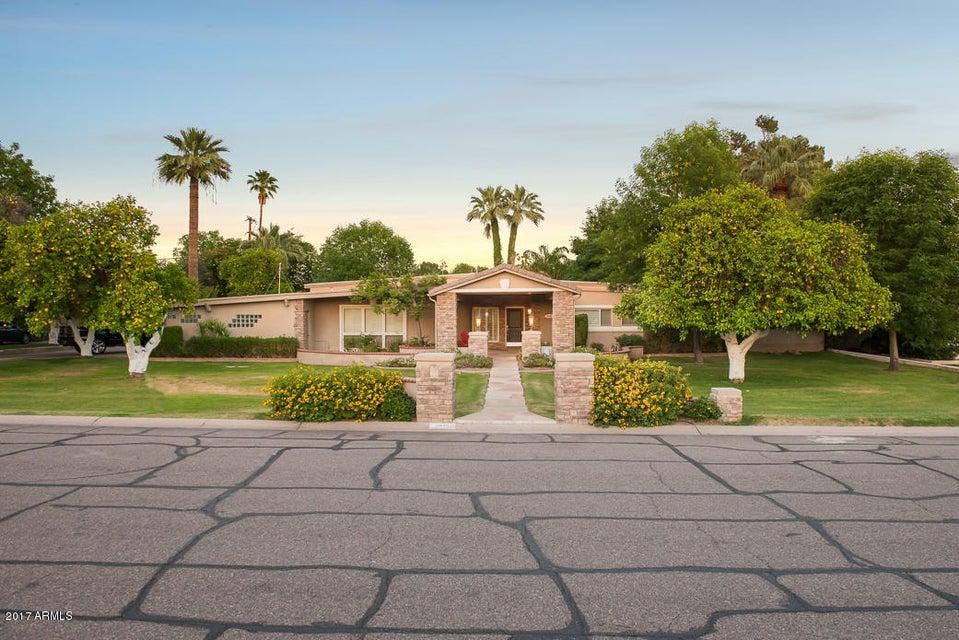 3841 N JOKAKE Drive, Scottsdale, AZ 85251