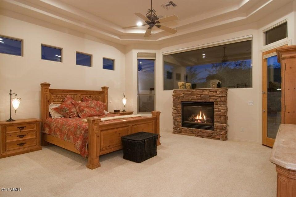 10907 E VIA DONA Road Scottsdale, AZ 85262 - MLS #: 5594652