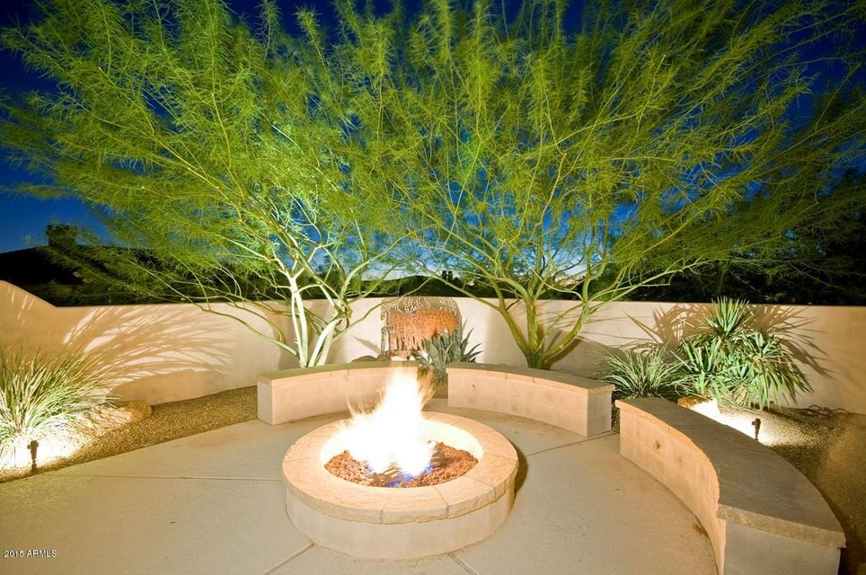 10907 E VIA DONA Road Scottsdale, AZ 85262 - MLS #: 5594652