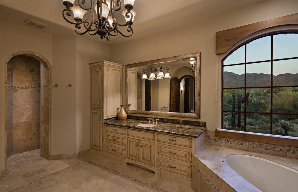 10024 E Calle De Las Brisas Scottsdale, AZ 85255 - MLS #: 5587396