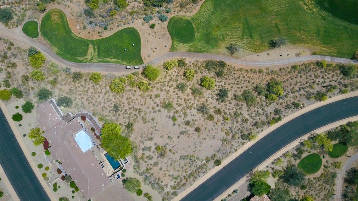15209 E CAMELVIEW Drive Lot 18, Fountain Hills, AZ 85268