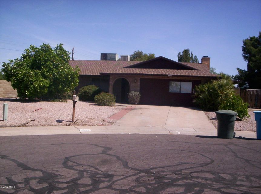 3802 W JUNIPER Avenue, Phoenix, AZ 85053