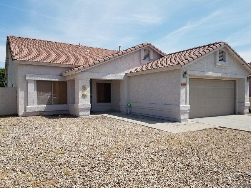 15243 N 66TH Drive, Glendale, AZ 85306