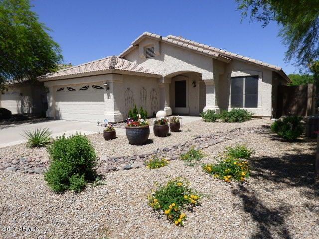 3108 E SWEETWATER Avenue, Phoenix, AZ 85032